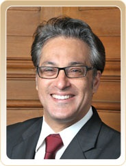 Supervisor Ross Mirkarimi