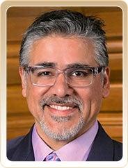 Photo of Supervisor Avalos