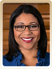 London Breed image