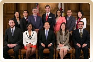 2013 - Board of Supervisors
