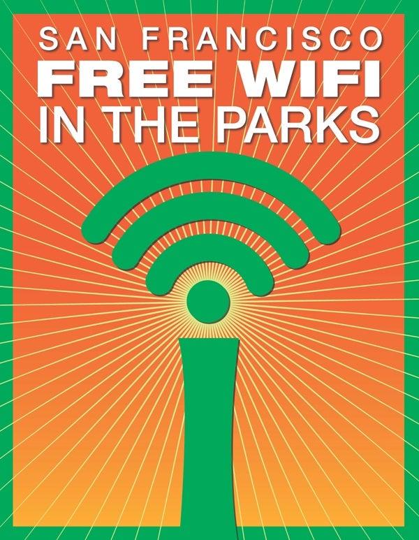 WiFiFreeParksLogo