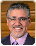 Photo of Supervisor Avalos