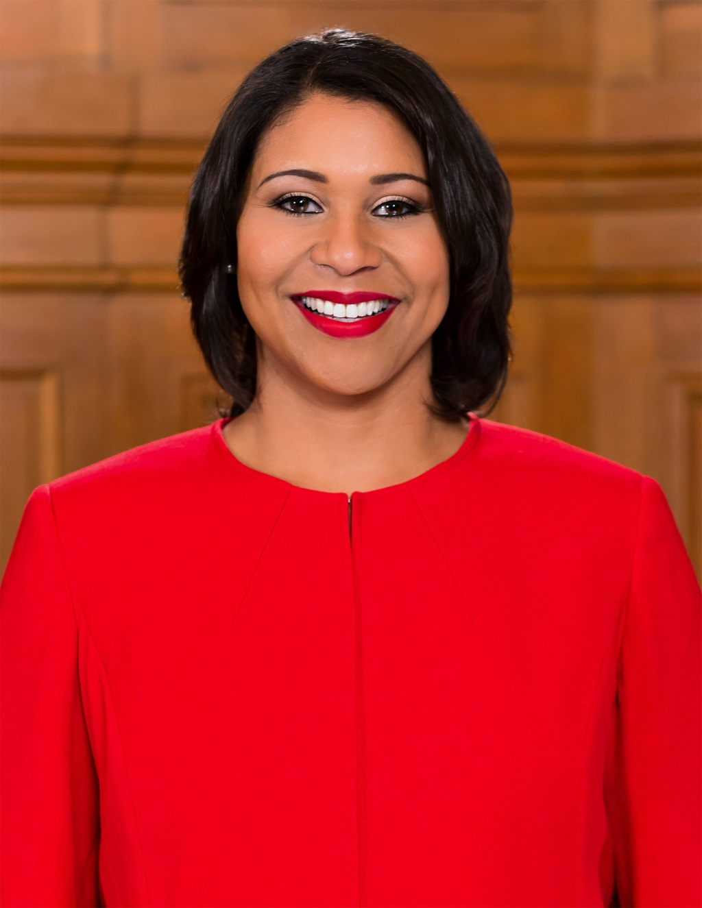 London Breed Board of Supervisors Overview