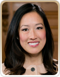 District 4 supervisor Katy Tang