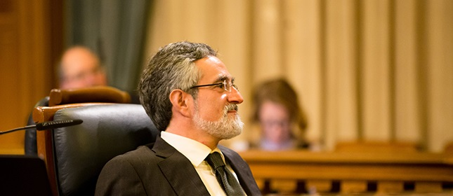 District 03 - Supervisor Aaron Peskin